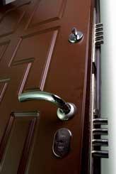 входная дверь звуконепроницаемая купить