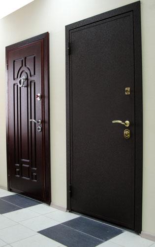 купить стальные двери в краснознаменске